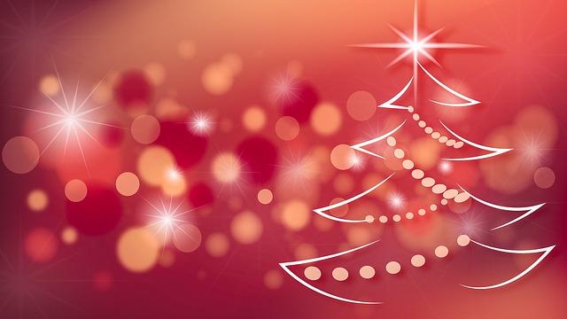 Rozvážíme vánoční dárky