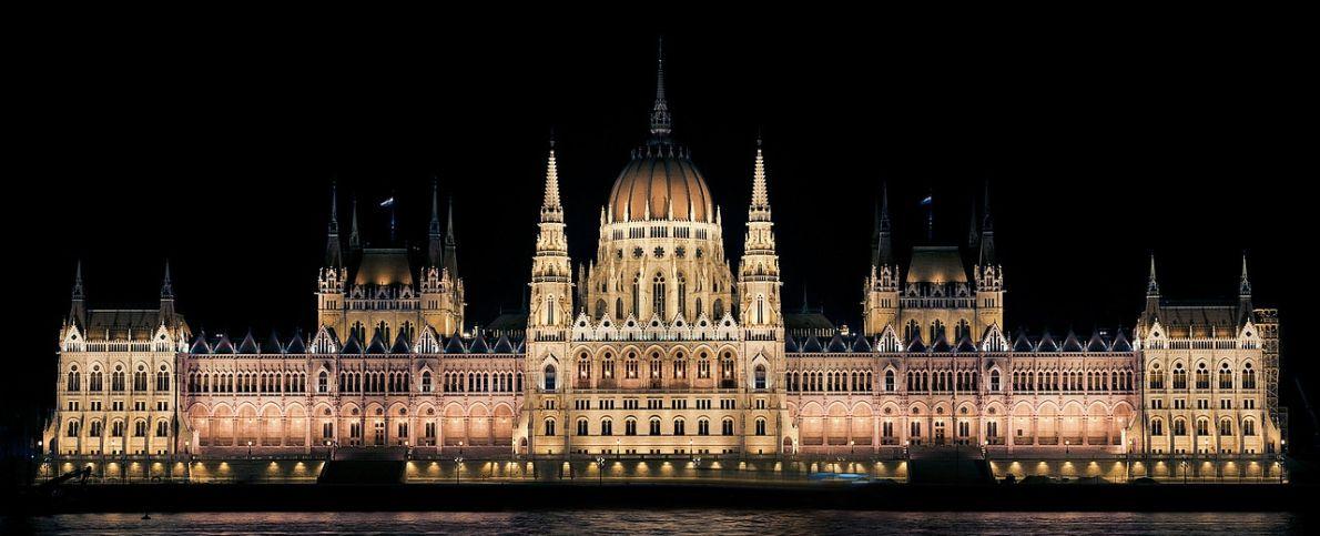 Zásilka do Maďarska