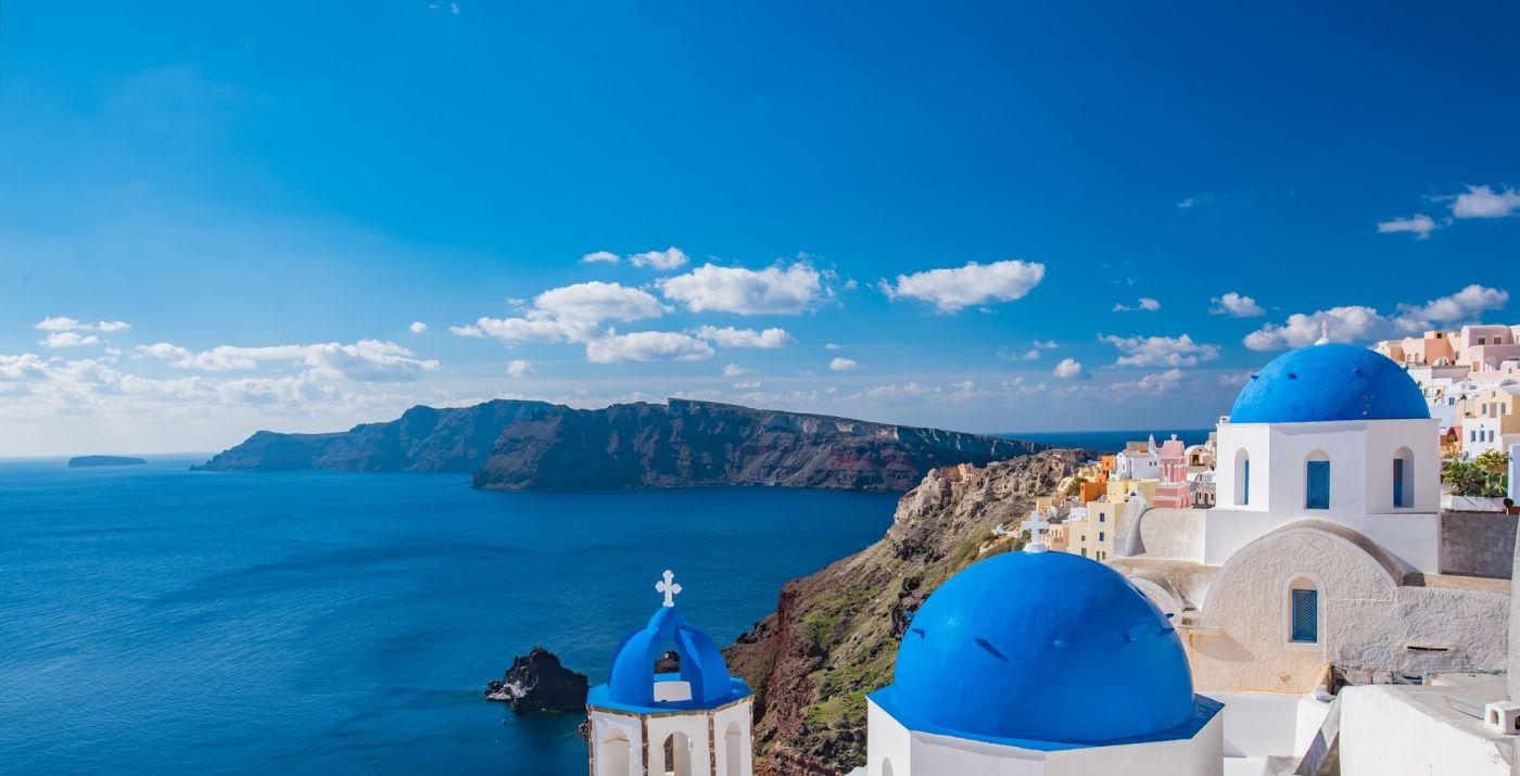 Zásilka do Řecka