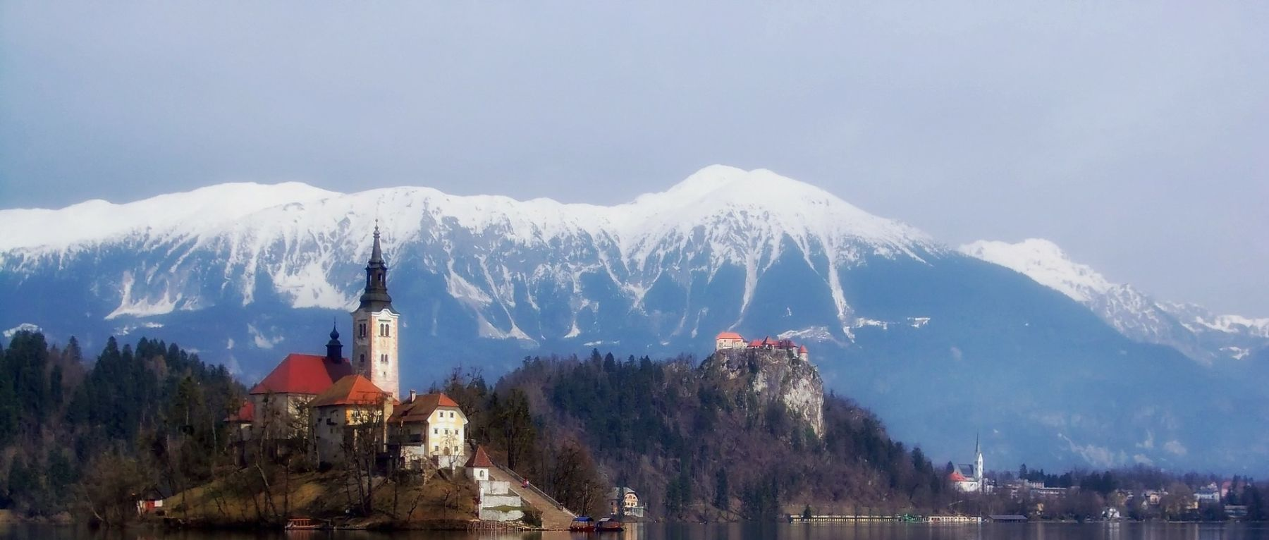Zásilka do Slovinska