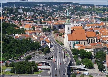 Balík na Slovensko
